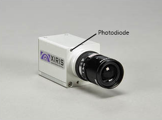 Using the Photodiode with an XVC-1000 Weld Camera